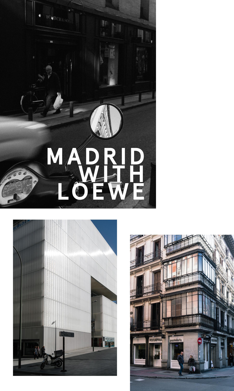 The world of Loewe
