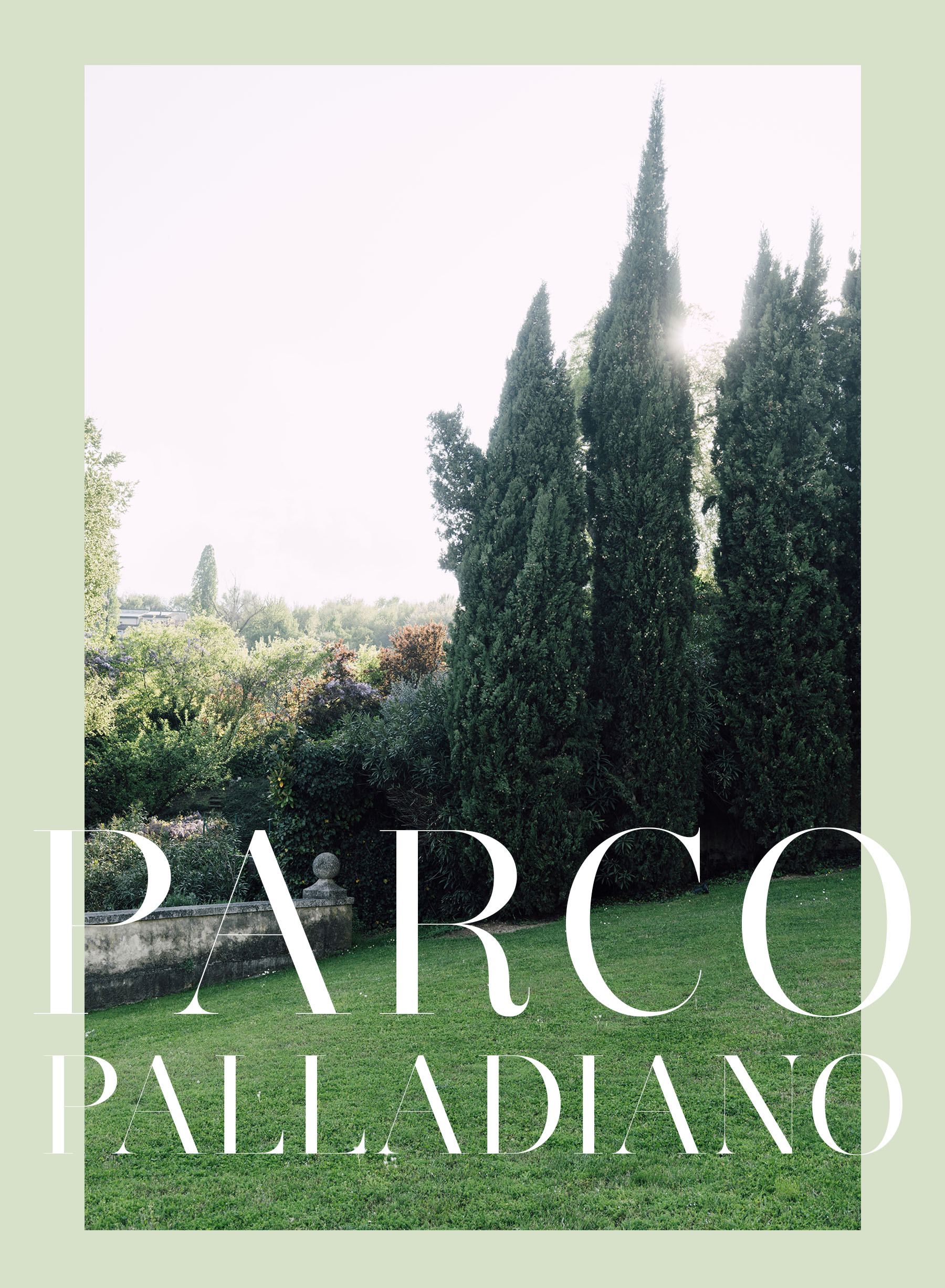 904b08d701 lingered upon  Bottega Veneta s Parco Palladiano